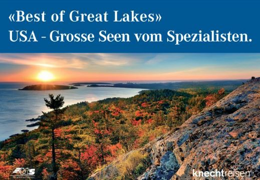 Best of Great Lakes