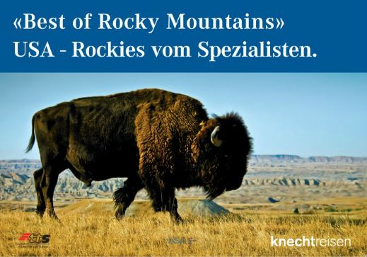 Best of Rocky Mountains