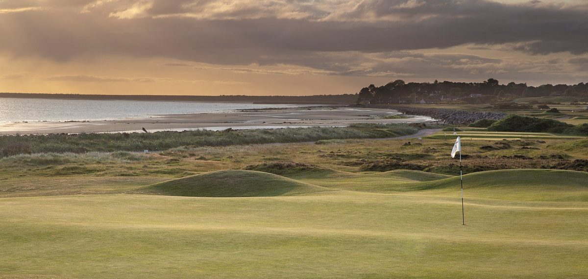 The Nairn Golf Club, 6