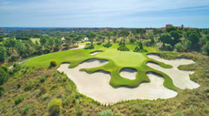 Monte Rei Golf Country Club Portugal srcset=